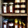 Raw Local Honey at Little Wren Farm