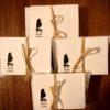 Gift Wrapped Little Wren Farm Lib Balms